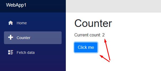 CodeEase com - Blazor vs JavaScript Sample Code 01