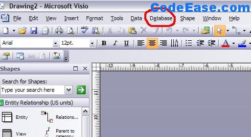 CodeEase com - How to import SQL Server 2005 Tables into