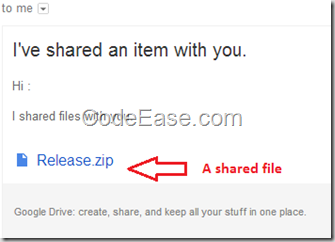 how to see who opened file google drive